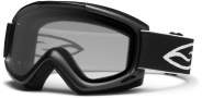 Smith Optics Cascade Classic Goggles Goggles - Black / Clear