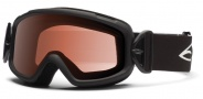Smith Optics Sidekick Snow Goggles Goggles - Black / RC36