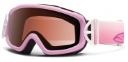 Smith Optics Sidekick Snow Goggles Goggles - Pink Flutterby / RC36