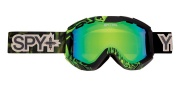 Spy Optic Zed Goggles Goggles - Spy + DCP + Yes