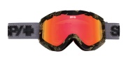 Spy Optic Zed Goggles Goggles - Spy + Eeri Niemela