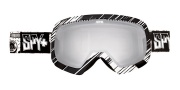 Spy Optic Platoon Goggles - Mirror Lenses Goggles - Crust / Bronze with Silver Mirror