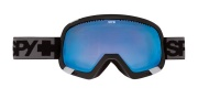 Spy Optic Platoon Goggles Goggles - Black / Blue Contact
