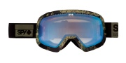 Spy Optic Platoon Goggles Goggles - Special OPS / Yellow Contact