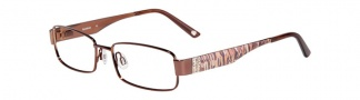 Bebe BB5029 Eyeglasses Eyeglasses - Brown