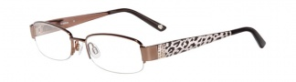 Bebe BB5028 Eyeglasses Eyeglasses - Brown