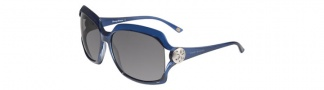 Tommy Bahama TB7015 Sunglasses Sunglasses - Ocean / Grey Polarized