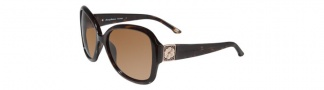 Tommy Bahama TB7014 Sunglasses Sunglasses - Tortoise / Brown Solid