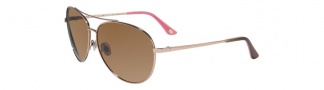Tommy Bahama TB7012 Sunglasses Sunglasses - Brown / Brown Polarized