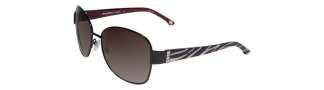 Tommy Bahama TB7011 Sunglasses Sunglasses - Black / Grey Gradient Polarized