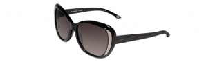 Tommy Bahama TB7010 Sunglasses Sunglasses - Black / Grey Gradient Polarized