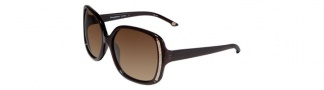 Tommy Bahama TB7009 Sunglasses Sunglasses - Brown / Brown Gradient Polarized