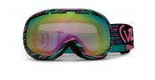 Von Zipper Chakra Goggles Goggles - BPI  Light Stripes