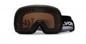 Von Zipper Fubar Goggles Goggles - BBR  Black Gloss