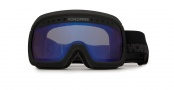Von Zipper Fubar Goggles Goggles - BKA  Blackout Satin
