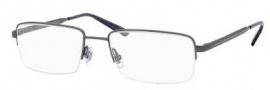 Gucci 1953 Eyeglasses Eyeglasses - 0R80 Dark Ruthenium 