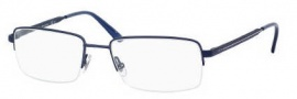 Gucci 1953 Eyeglasses Eyeglasses - 0RON Matte Blue