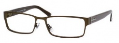 Gucci 1954 Eyeglasses Eyeglasses - 0HZ8 Semi Matte Brown