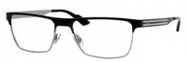 Gucci 2205 Eyeglasses Eyeglasses - 0WWE Black Ruthenium