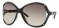 Gucci 3509/S Sunglasses Sunglasses - 0WO6 Gray (ED Brown Gradient Lens)