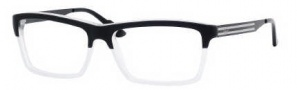 Gucci 3517 Eyeglasses Eyeglasses - 0WW2 Black Crystal