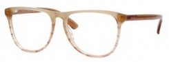 Gucci 3518 Eyeglasses Eyeglasses - 0WVS Brown Blush