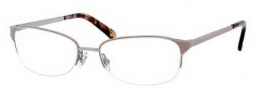 Gucci 4206/Y Eyeglasses Eyeglasses - 0WVG Blush Ruthenium 
