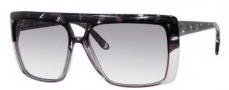 Gucci 3532/S Sunglasses Sunglasses - 03C8 Gray Havana (O0 Gray Gradient Lens)