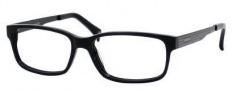 Carrera 6185 Eyeglasses Eyeglasses - 0807 Black