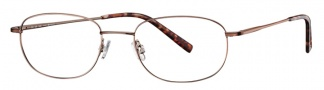 Joseph Abboud JA107 Eyeglasses Eyeglasses - Bronze