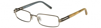 Joseph Abboud JA171 Eyeglasses Eyeglasses - Caribou