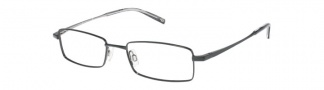 Joseph Abboud JA177 Eyeglasses Eyeglasses - Jet
