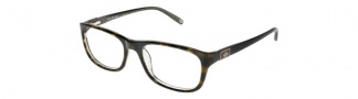 Joseph Abboud JA4000 Eyeglasses Eyeglasses - Brown Label