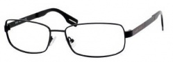 Hugo Boss 0302/U Eyeglasses Eyeglasses - 0FNB Black