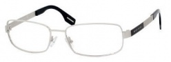 Hugo Boss 0302/U Eyeglasses Eyeglasses - 0QQS Shiny Palladium Matte 