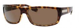 Hugo Boss 0339/S Sunglasses Sunglasses - 0V08 Havana (EJ Brown Lens)
