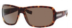 Hugo Boss 0340/S Sunglasses Sunglasses - 0V08 Havana (EJ Brown Lens)