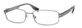 Hugo Boss 0350 Eyeglasses Eyeglasses - 0R81 Semi / Matte Ruthenium 