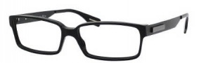 Hugo Boss 0369 Eyeglasses Eyeglasses - 0263 Matte Black