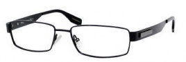 Hugo Boss 0374 Eyeglasses Eyeglasses - 0006 Shiny Black