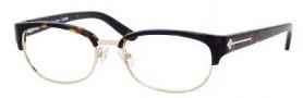 Juicy Couture Juicy 103 Eyeglasses Eyeglasses - 0086 Tortoise 