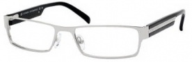 Armani Exchange 151 Eyeglasses Eyeglasses - 084J Palladium Black