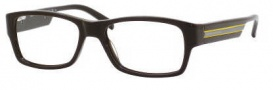 Armani Exchange 152 Eyeglasses Eyeglasses - 086L Brown 