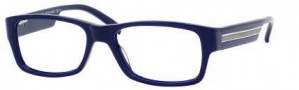 Armani Exchange 152 Eyeglasses Eyeglasses - 0AMK Dark Blue 