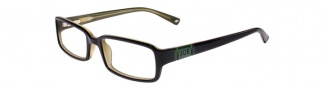 JOE Eyeglasses JOE4009 Eyeglasses - Black Fatigue