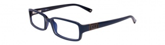 JOE Eyeglasses JOE4009 Eyeglasses - Navy