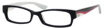 Armani Exchange 233 Eyeglasses Eyeglasses - 01GS Black