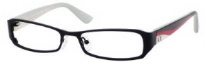 Armani Exchange 234 Eyeglasses Eyeglasses - 01HQ Black