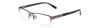 JOE Eyeglasses JOE4007  Eyeglasses - Steel