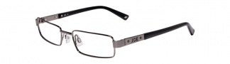 JOE Eyeglasses JOE4006  Eyeglasses - Steel